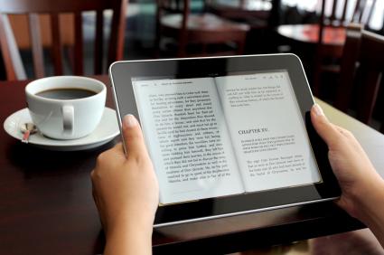 iPad-with-books