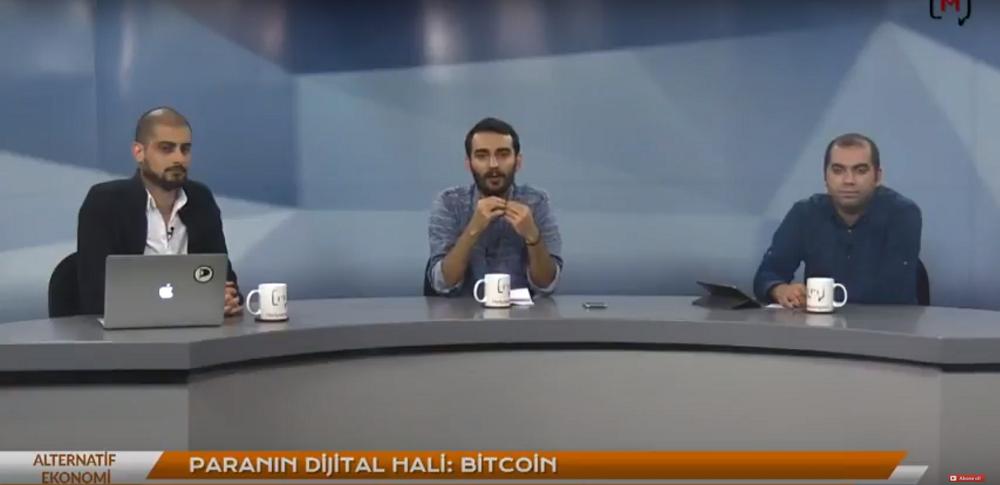 Paranın dijital hali: Bitcoin & Blockchain