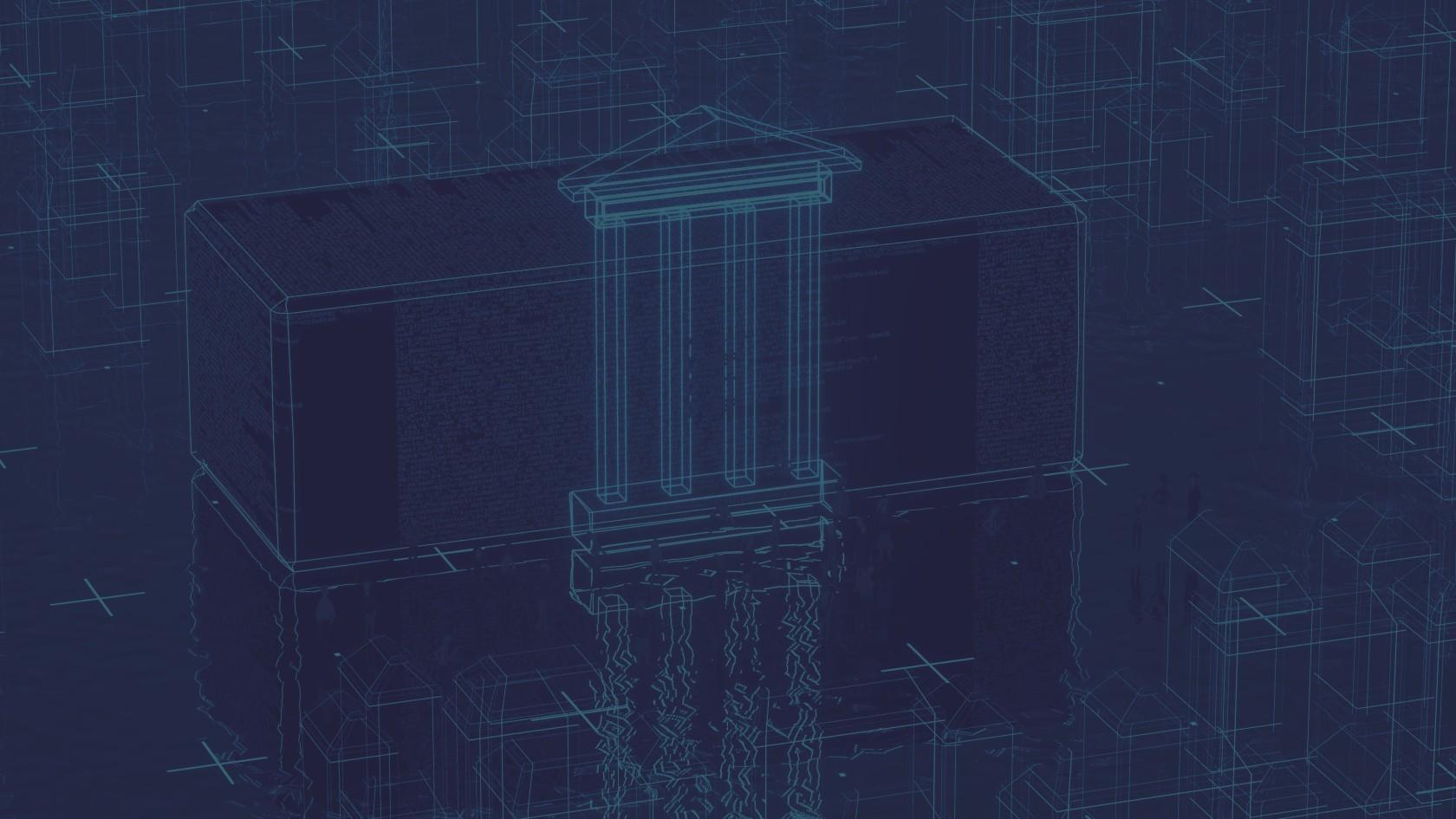 Kamuya ait yazılımlar neden kamuya açılmıyor?